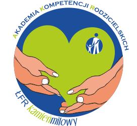 """Akademia Kompetencji Rodzicielskich Fundacji """"KAMIEŃ MILOWY"""""""